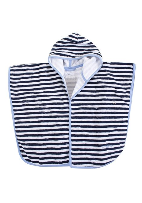 Baby bathrobe set EMPORIO ARMANI KIDS | Set | 407303 9P73003610