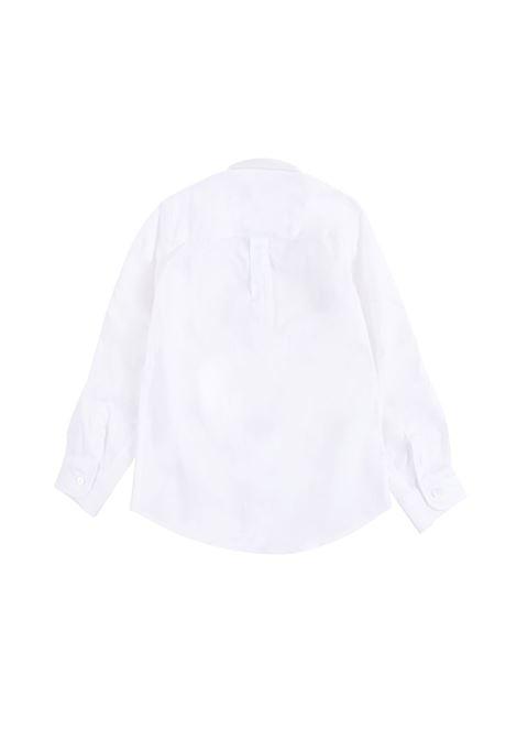 Baby shirt FENDI KIDS | JMC082 A31WF0QA0