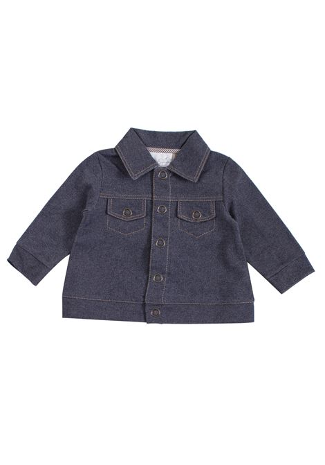 Newborn jacket with patch FRUGOO KIDS | Jacket | C10545
