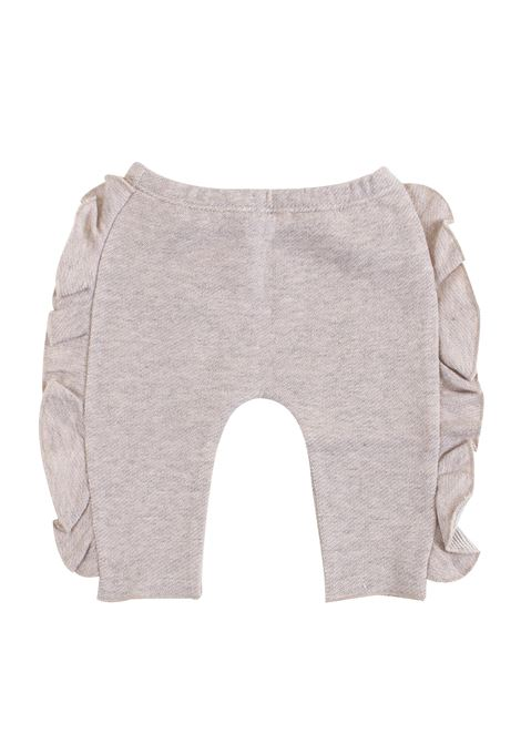 Newborn trousers with ruffles FRUGOO KIDS | Trousers | P09530