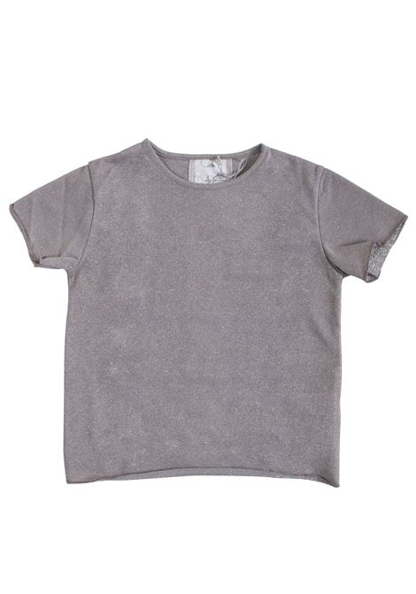 Baby lurex t-shirt FRUGOO KIDS | T-shirt | T09479