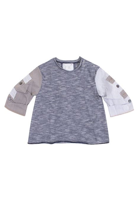 Newborn long sleeved T-shirt FRUGOO KIDS | T-shirt | T11045