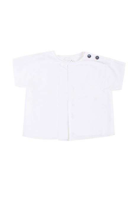 New-born T-shirt with counter-fold FRUGOO KIDS | T-shirt | T1312