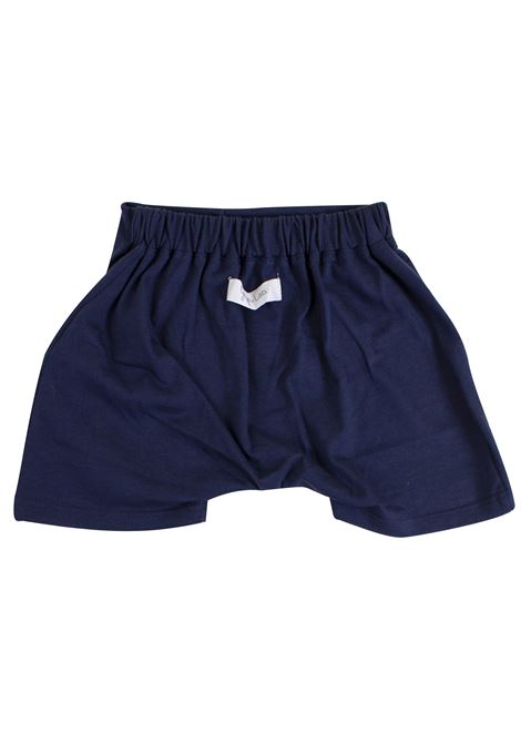Newborn shorts with buttons GAYALAB. | 232B01