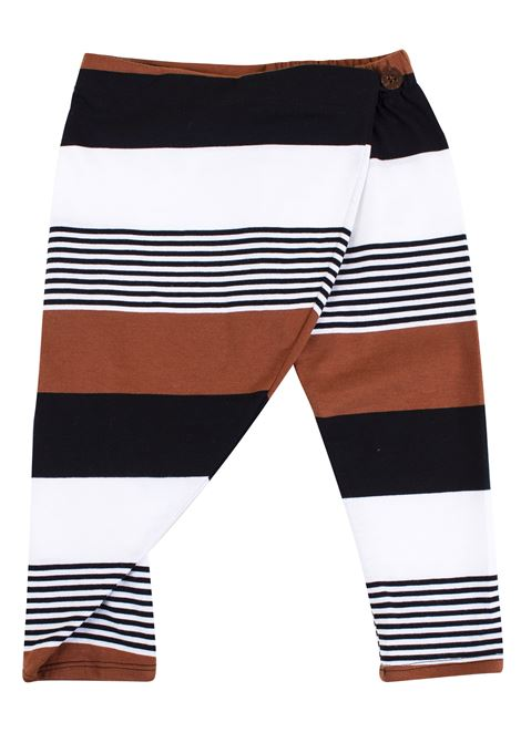 Striped infant trousers GAYALAB. | Trousers | 234A03