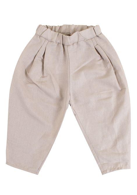 Newborn trousers GAYALAB. | Trousers | 235A06