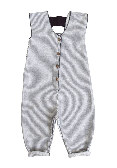 Baby's bodysuit with buttons GAYALAB. | Newborn jumpsuits | 239B07