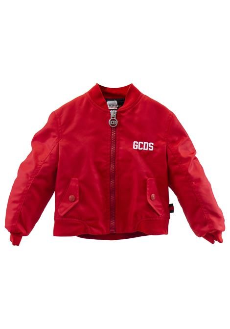 Baby bomber with logo GCDS KIDS | Bomber | 019431040
