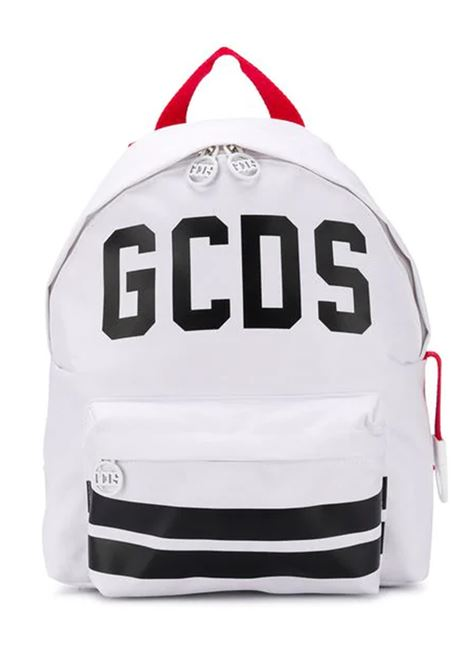 Childrens backpack with logo GCDS KIDS | Backpack | 019434001