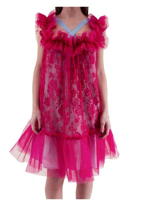 Woman lace dress GINA GORGEOUS | Dress | GI190109/B02