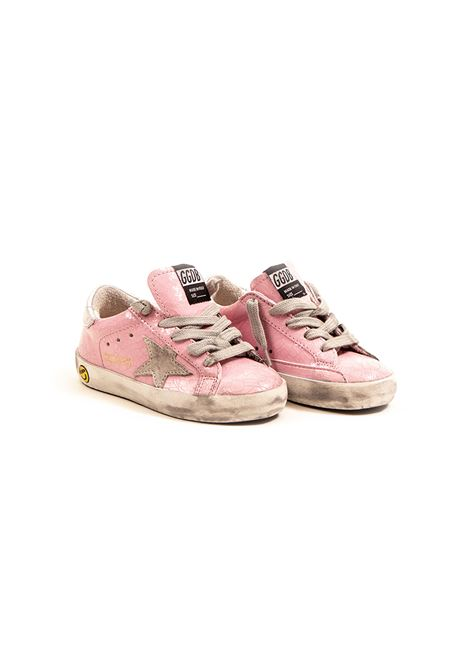 Sneakers bambina super star GOLDEN GOOSE KIDS | Scarpe | G34KS001 A8403