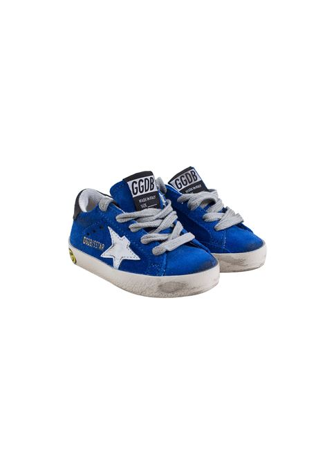 Superstar sneakers child GOLDEN GOOSE KIDS | Shoes | G34KS001 A8606