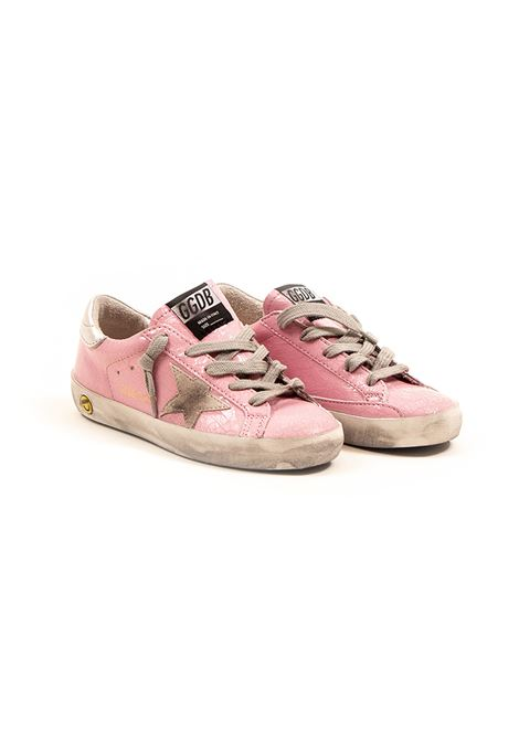 GOLDEN GOOSE KIDS |  | G34KS301 A8403