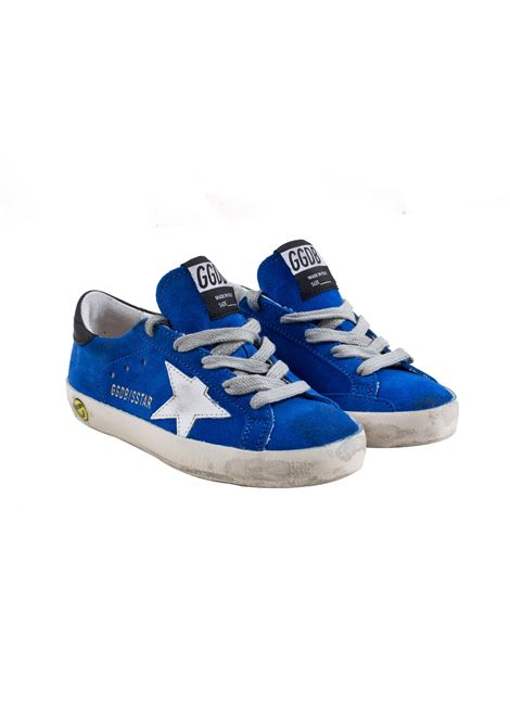 GOLDEN GOOSE KIDS |  | G34KS301 A8606