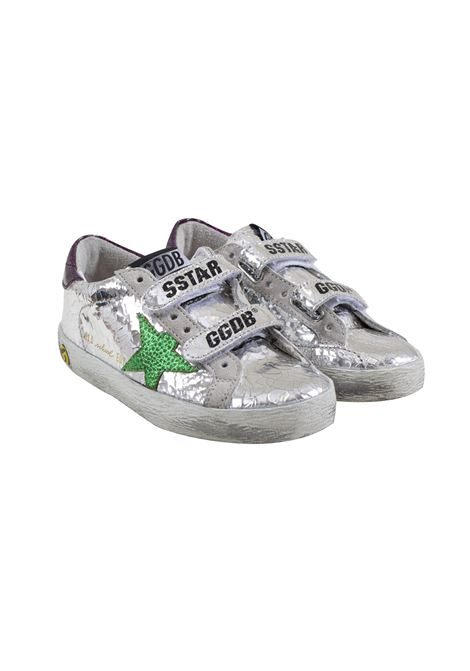 GOLDEN GOOSE KIDS |  | G34KS321 H213