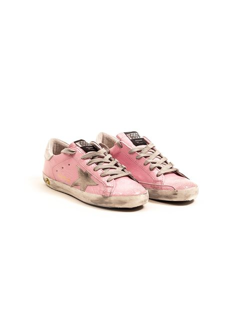 Sneakers bambina super star GOLDEN GOOSE KIDS | Scarpe | G34KS501 A8403