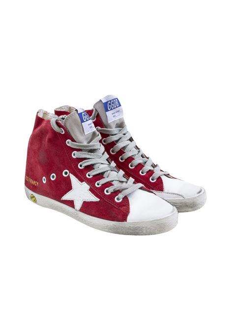 Sneakers White Star bambino GOLDEN GOOSE KIDS | Scarpe | G34KS502 Z908