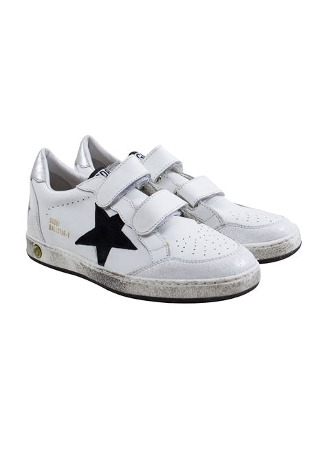 Sneakers Superstar White GOLDEN GOOSE KIDS | Scarpe | G34KS556 A100