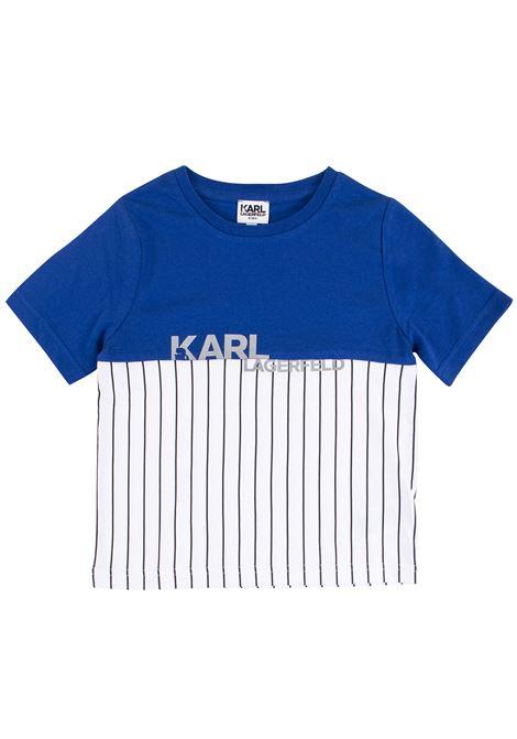 KARL LAGERFELD KIDS |  | Z25178V21