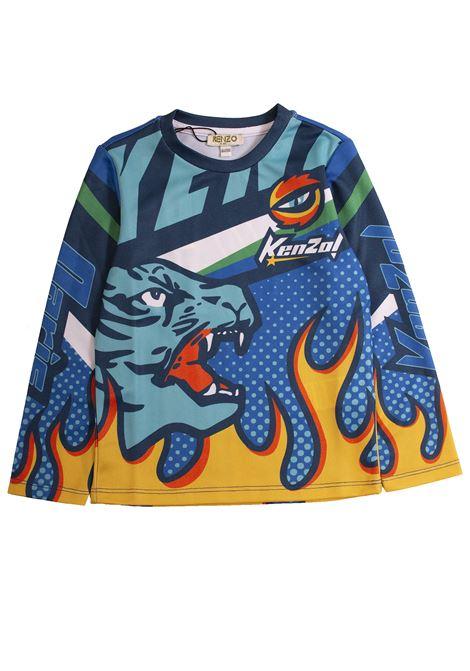 T-shirt bambino KENZO KIDS | T-shirt | KN1058848