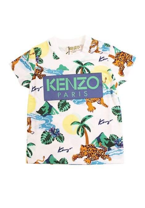 KENZO KIDS |  | KN10598-BB01