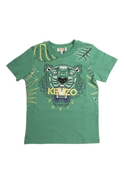 T-shirt bambino stampata KENZO KIDS | T-shirt | KN1067854
