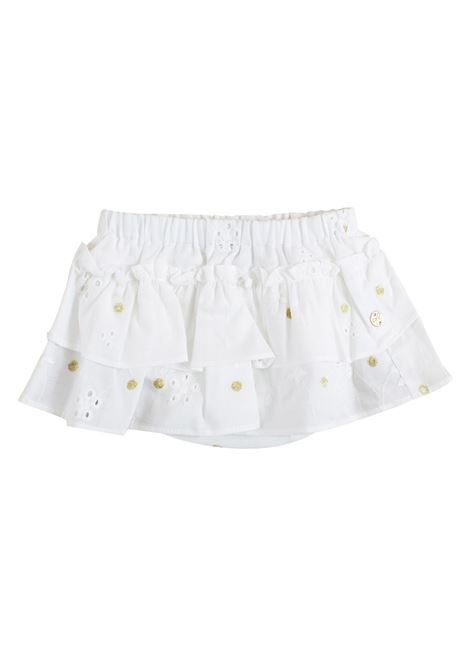 Coulotte newborn with embroidery LILI GAUFRETTE KIDS | Coulottes | GN2700111