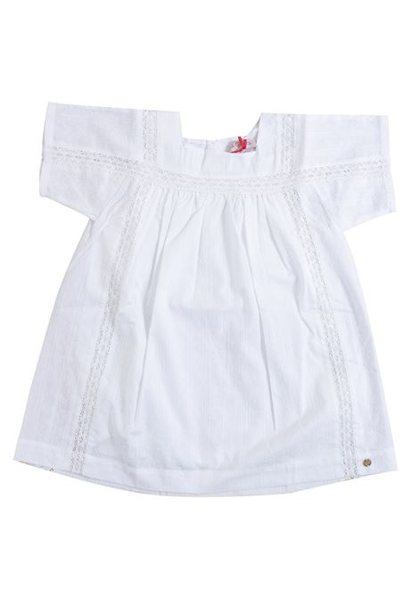 Little girl dress with embroidery LILI GAUFRETTE KIDS | Dress | GN3014201