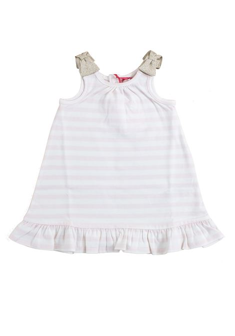 Newborn dress with ruffles LILI GAUFRETTE KIDS | Dress | GN31011302