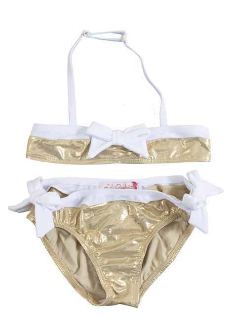 Swimsuit girls two pieces LILI GAUFRETTE KIDS | Bikini | GN3802274