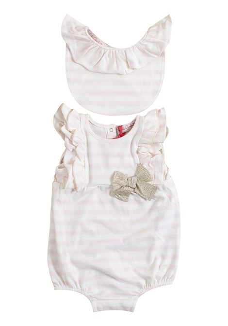 Newborn two-pieces set LILI GAUFRETTE KIDS | Set | GN99001302