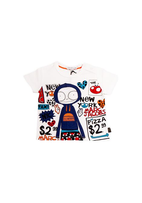 LITTLE MARC JACOBS KIDS |  | W0525210B