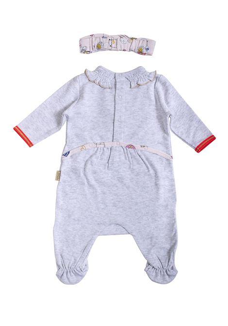 Tutina neonata con fascia LITTLE MARC JACOBS | W98119A10
