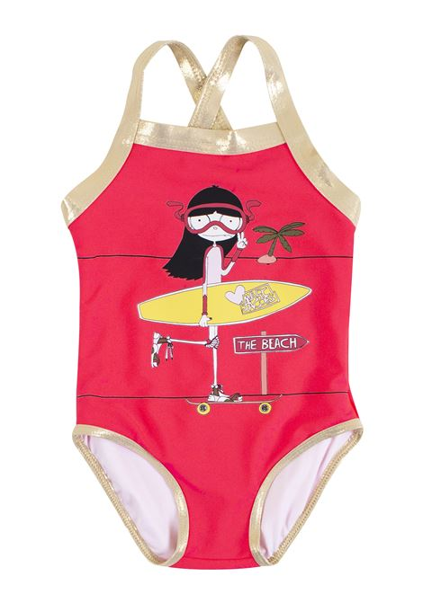 Newborn swimsuit LITTLE MARC JACOBS | Swimsuits | W0002649B
