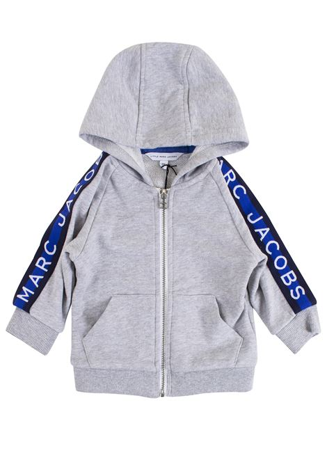 Complete two-piece newborn suit LITTLE MARC JACOBS | Suits | W08064A43