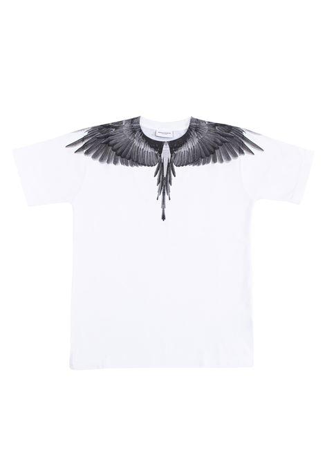 T-shirt bambino con stampa MARCELO BURLON KIDS | T-shirt | 11000011B000
