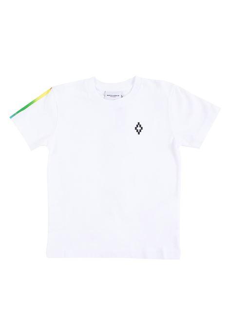 T-shirt bambino con stampa MARCELO BURLON KIDS | T-shirt | 11020010B000