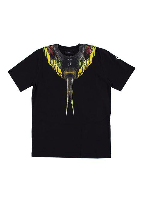 T-shirt bambino stampata MARCELO BURLON KIDS | T-shirt | 11030010B010