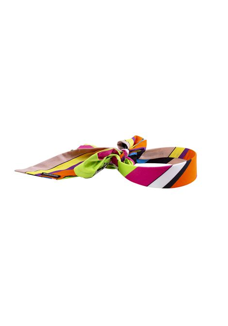 Multicolor girl headband MARCO BOLOGNA KIDS | Hairbands | ACC021509