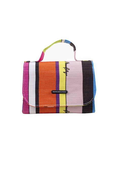 Multicolor girl bag MARCO BOLOGNA KIDS | Bags | BAG020109