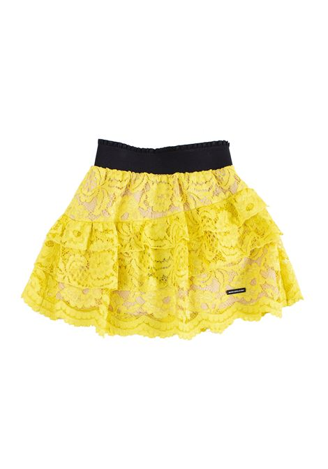 Gonna bambina in pizzo MARCO BOLOGNA KIDS | Gonne | G013811