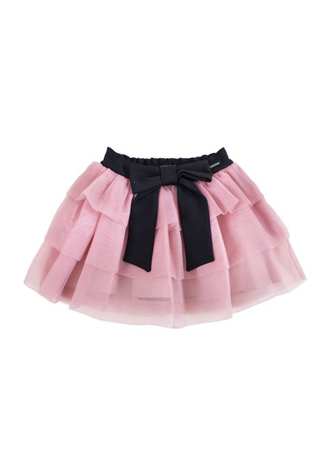 Skirt with rouches MARCO BOLOGNA KIDS | Skirt | G017903