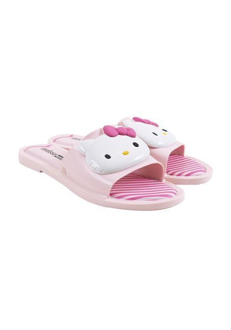Ciabatta donna Hello Kitty MELISSA DONNA | Ciabatte | 3261650552