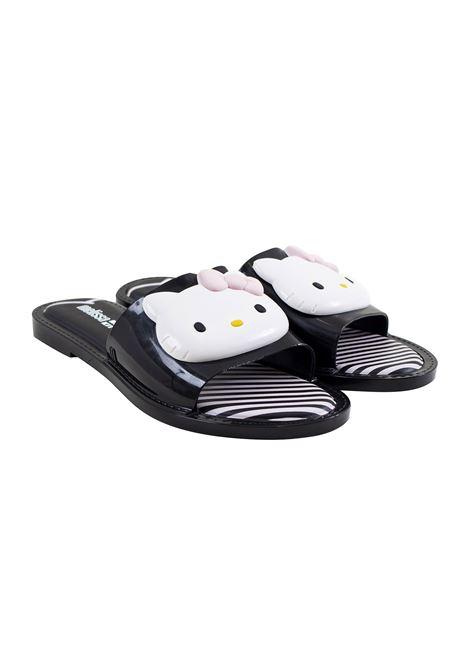 Ciabatta donna Hello Kitty MELISSA DONNA | Ciabatte | 3261651492