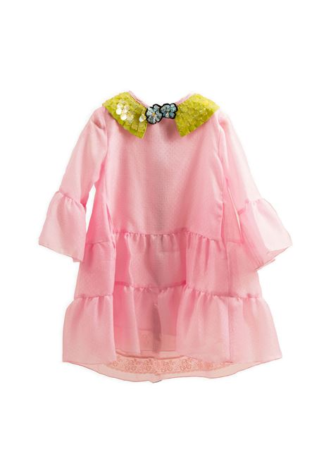 Baby dress MIMISOL | Dress | 19E MF010ST 1401R501