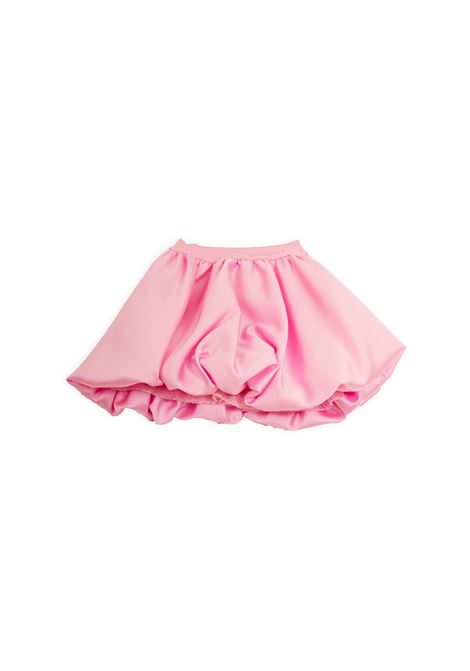 Childrens skirt with flounces MIMISOL | Skirt | 19E MF911ST 4611R105