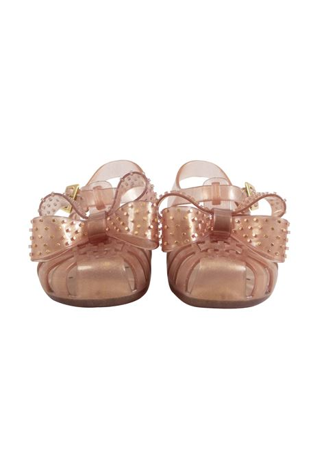 Girl's studded sandals MINI MELISSA KIDS | Shoes | 3244303924