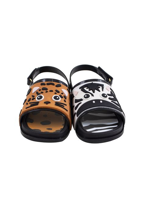 Little girl jungle sandals MINI MELISSA KIDS | Shoes | 3244853456
