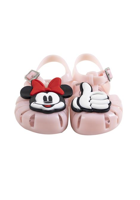 Minnie girl sandals MINI MELISSA KIDS | Shoes | 3249950552