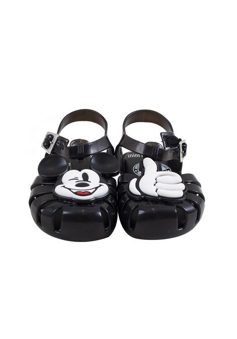Mickey Mouse childrens sandals MINI MELISSA KIDS | Shoes | 3249953425